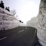 雪の回廊①